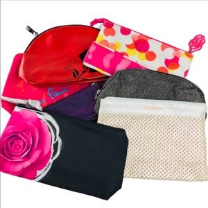 Lancome Cosmetics Bags Size 7 pieces